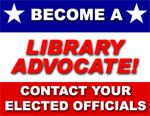 Advocacy Button