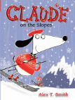 Claude on the slopes
