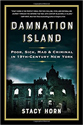 Damnation Island : poor, sick, mad & criminal in 19th-century New York