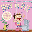How to pee : potty training for girls