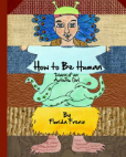 How to be human : diary of an autistic girl