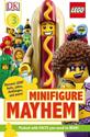 LEGO minifigure mayhem