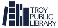 Troy Public Library Logo