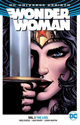 Wonder Woman. Volume 1, The lies