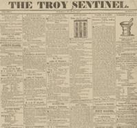 troy sentinel