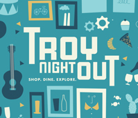 Troynightout