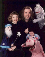 puppetpeople