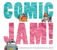 comic jam