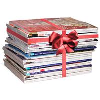 magazines gift